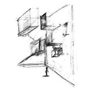 202_3 Intertwined Dwelling feature yereempark