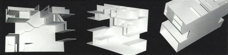 202_3 Intertwined Dwelling models yereempark